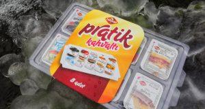 Pratik Kamp Kahvaltısı İçin Lokman Kahvaltı Ürünleri