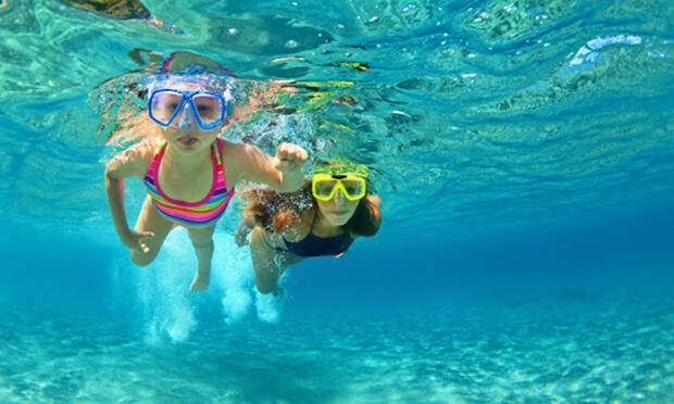 Yüzerken Corona Virüs Bulaşır Mı?