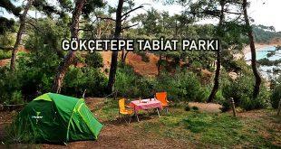 Gökçetepe Tabiat Parkı Bungalov - Edirne