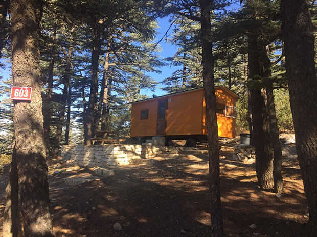 Kızıldağ Milli Parkı Dağ Evi Kiralama Ücretleri Ne Kadar?