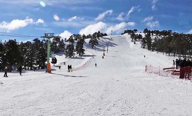 Salda Kayak Merkezi'ne Nasıl Gidilir?