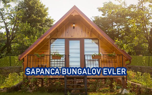 Sapanca Gölü Gezilecek Yerler - Sapanca Bungalov Evler