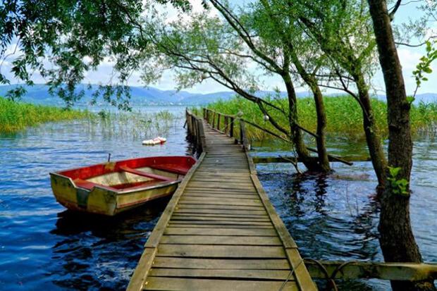 Sapanca Gölü Hakkında Sıkça Sorulan Sorular