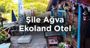 Ağva Bungalov Ev Tavsiyesi: Ekoland Otel