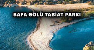Bafa Gölü Bungalov Evleri - Bafa Gölü Nerede?