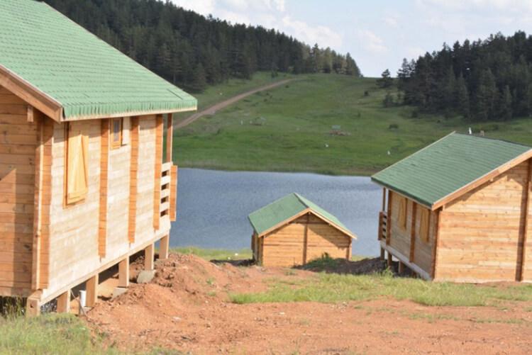Hazım Dağlı Tabiat Parkı Adres ve İletişim Bilgileri