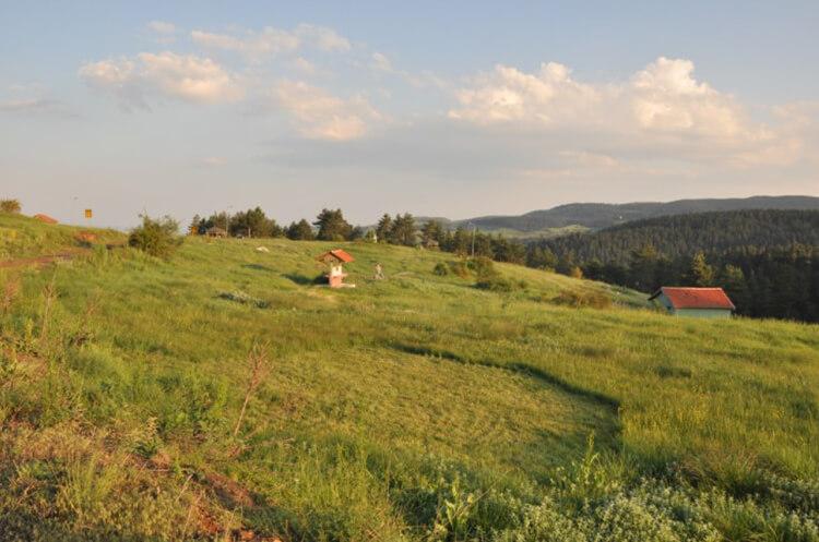 Hazım Dağlı Tabiat Parkı'na Nasıl Gidilir?