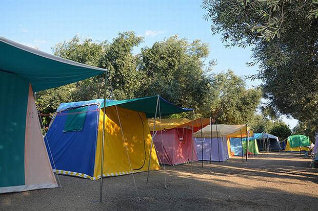 Nil Pera Kamp Alanı Ulaşım Bilgileri