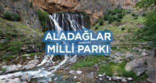 Aladağlar Milli Parkı Kamp Alanı - Çadır ve Karavan Kampı