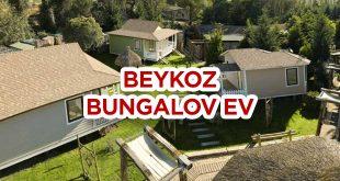 Beykoz Bungalov Ev Önerisi: Village Park Resort - Spa