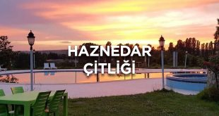 Haznedar Çiftliği - Haznedar Bungalow Hotel - İstanbul