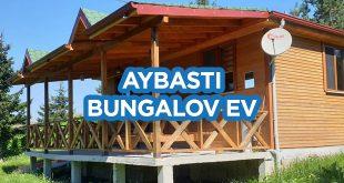 Ordu Aybastı Bungalov Ev Önerisi: Yıldız Tepe Otel