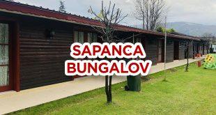 Sakarya Bungalov Ev Önerisi: Ogün Bungalov Otel