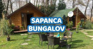 Sapanca Bungalov Ev Tavsiyesi: Osso Garden Bungalow