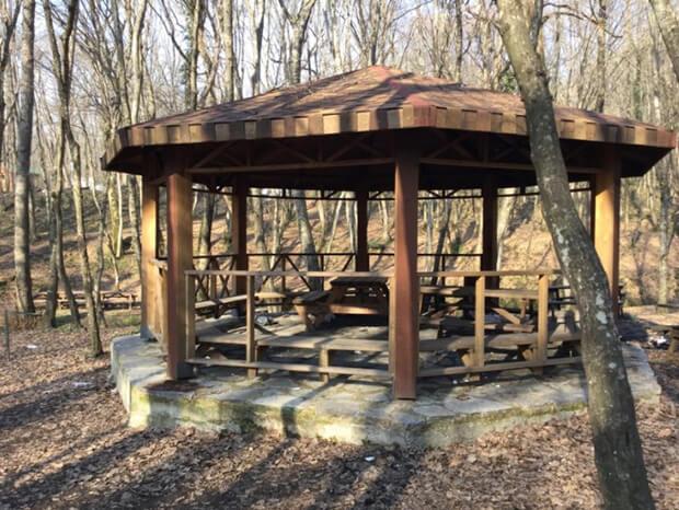 Kirazlıbent Tabiat Parkı Giriş Ücretleri
