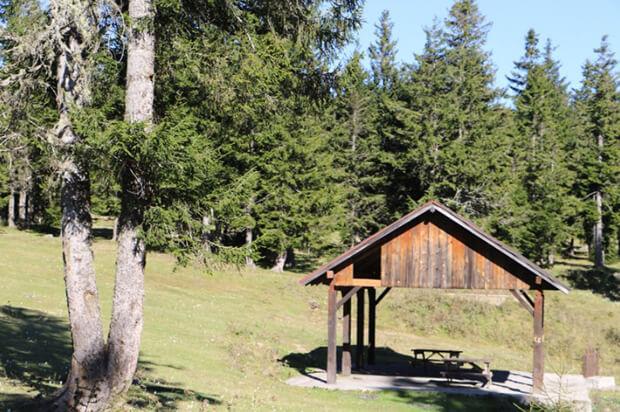 Kayabaşı Tabiat Parkı Giriş Ücretleri Listesi