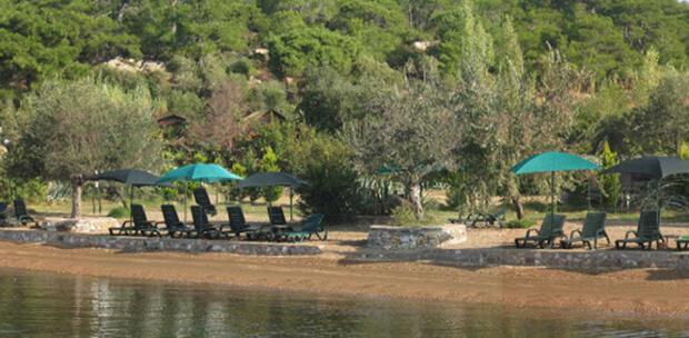 Ada Camping Fiyatları