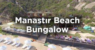 Manastır Beach Bungalow- Erdek Balıkesir
