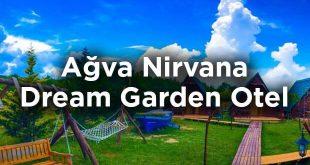 Ağva Bungalov Ev Tavsiyesi: Ağva Nirvana Dream Garden Otel