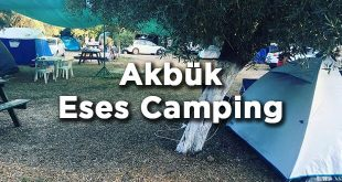 Akbük Eses Camping - Muğla