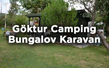 Göktur Camping Bungalov Karavan- Erdek Balıkesir