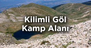 Kilimli Göl Kamp Alanı- Bursa Uludağ