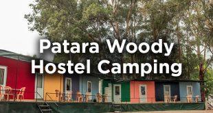 Patara Woody Hostel Camping - Antalya