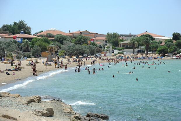Akkum Plajı İletişim Ve Konum Bilgisi