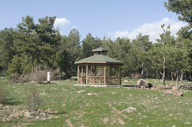 Aluçdağı Tabiat Parkı Giriş Ücretleri