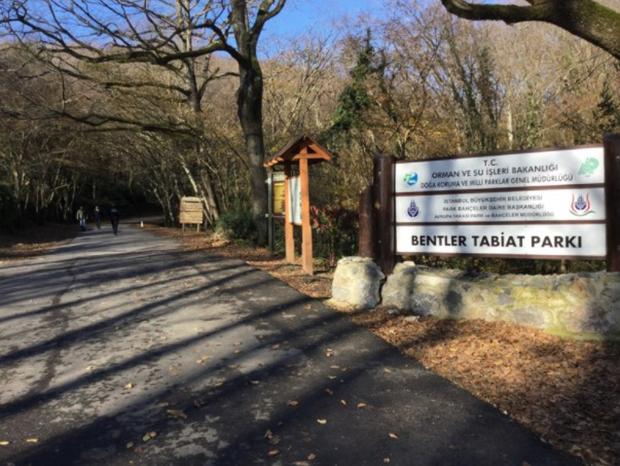 Bentler Tabiat Parkı'nda Yapabileceğiniz Aktiviteler