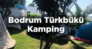 Bodrum Türkbükü Kamping - Muğla