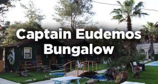 Captain Eudemos Bungalow Olympos - Antalya