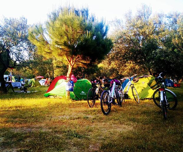 Deniz Kamp Çadır Kampı Fiyatları Ve Kuralları