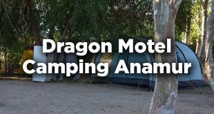 Dragon Motel Camping - Mersin Anamur