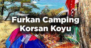 Furkan Camping - Antalya Kumluca Korsan Koyu
