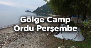 Gölge Camp - Ordu Perşembe