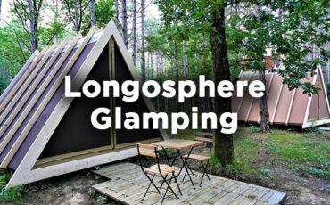 İğneada Kamp Önerisi: Longosphere Glamping
