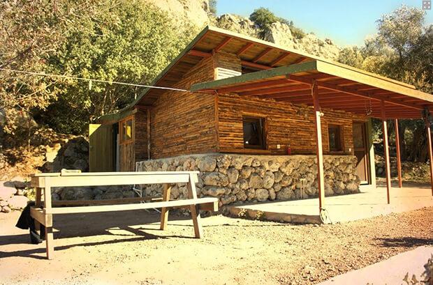 Josito Guesthouse Camping Aktiviteleri