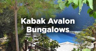 Kabak Avalon Bungalows - Fethiye