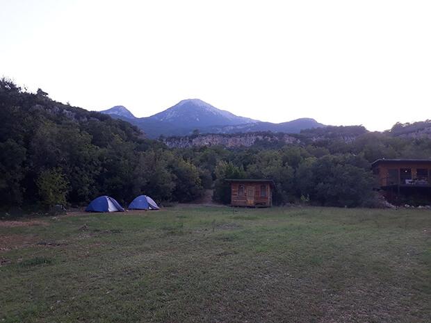 Rido Camping Bungalov Ve Kamp Fiyatları