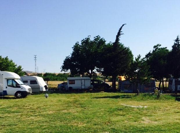 Saros Caravan Camping Aktiviteleri