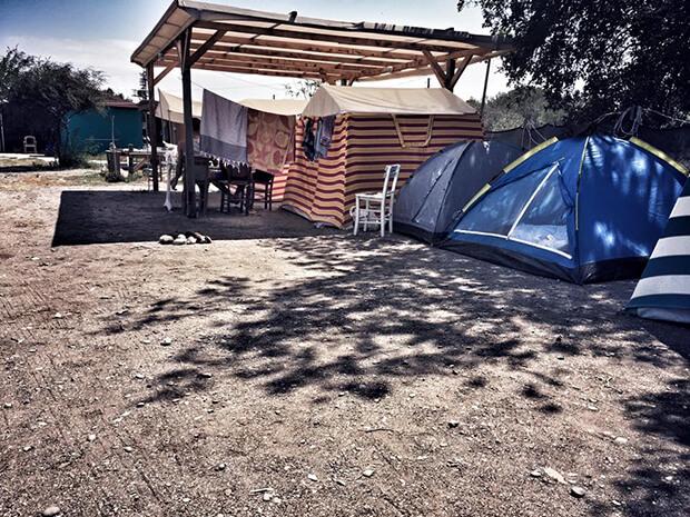 Seher Camping Çadır Ve Bungalov Hizmetleri