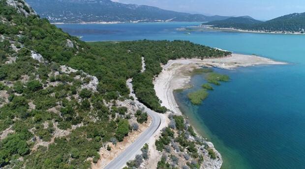 Beyşehir Gölü Milli Parkı Giriş Ücreti