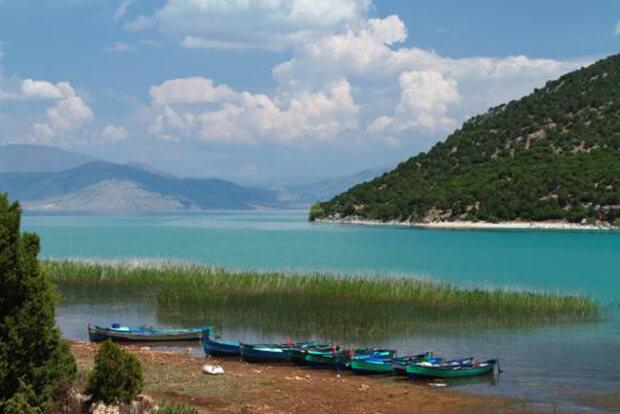 Beyşehir Gölü Milli Parkı'nda Neler Var?