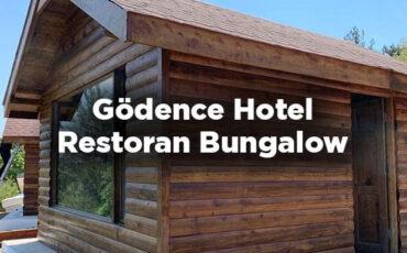 Gödence Hotel Restoran Bungalow - Seferihisar