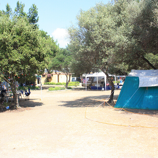 Hipo Camp Kamp Alanı Ve Bungalov Konaklama Fiyatları