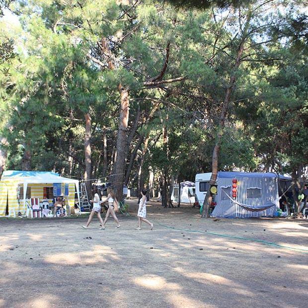 Hipo Kamp Aktiviteleri