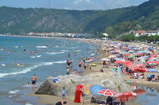 İnkumu Plajı Giriş Ücreti