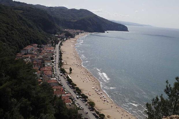İnkumu Plajı Özellikleri