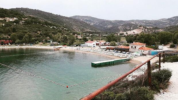 Sazlıca Plajı Ücretleri